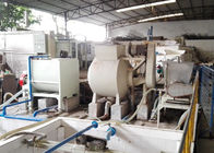 Semi Automatic Pulp Molding Paper Plate Making Machine Forming Equipment