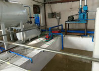 Recycled Paper Egg Box / Egg Carton Production Line 12 Months Warranty