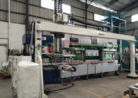 High Power Production Line For Pulp Molding Tableware 3~4 Ton/Day