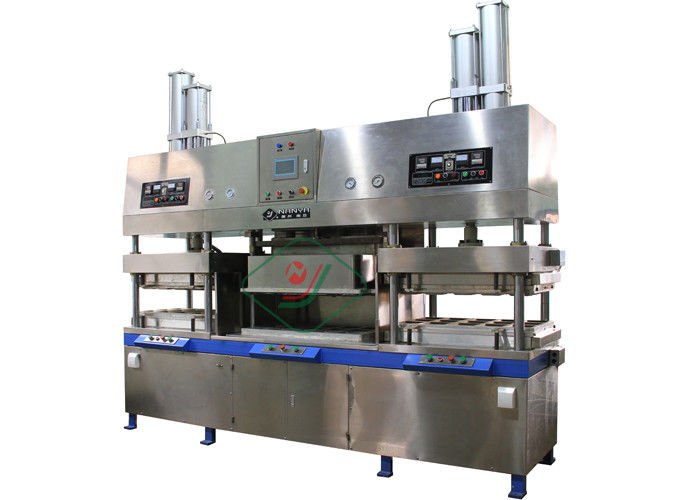Disposable Sugarcane Fiber Paper Cup Making Machine with Simens