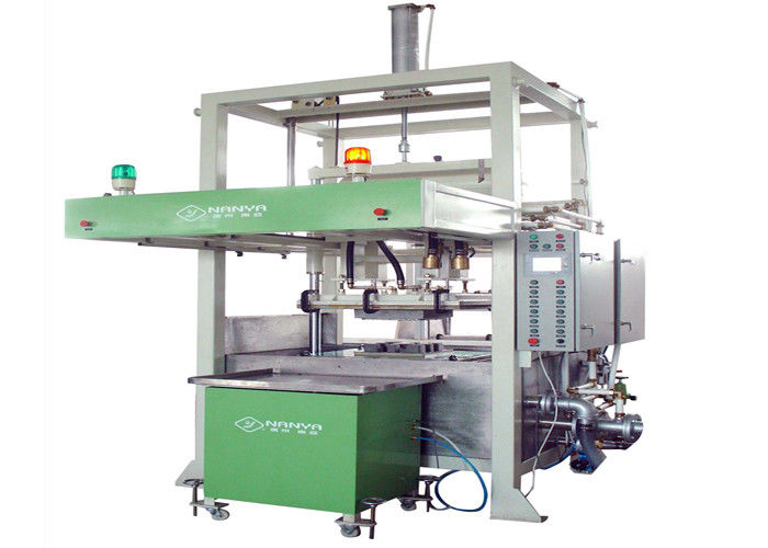 Reciprocating Fully Automatic Industrial Packaging Products Forming Machine